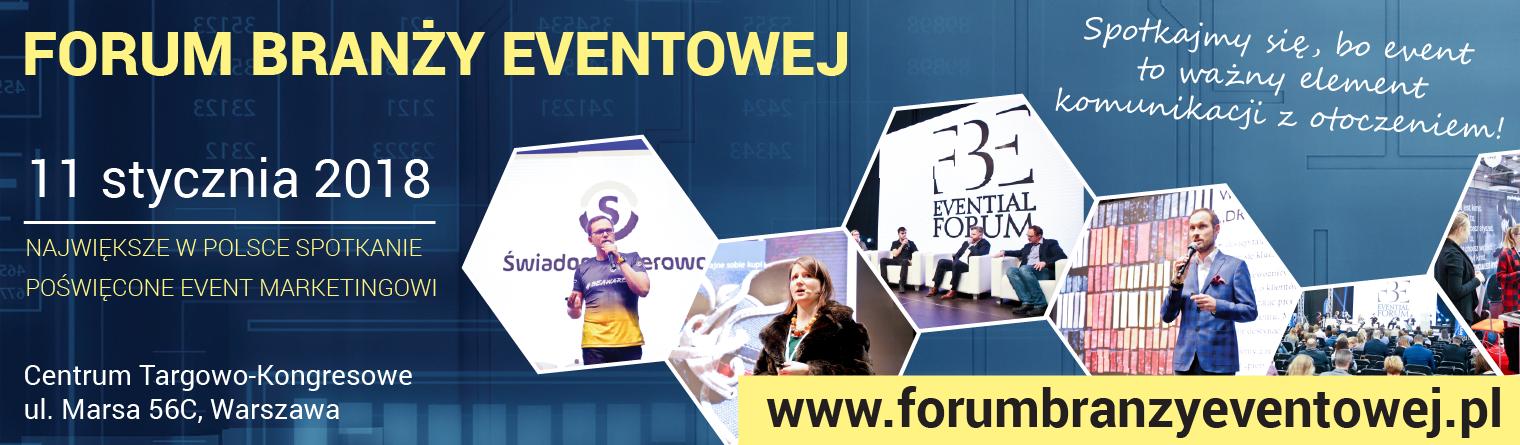 Forum Branzy Eventowej