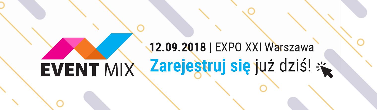 event mix 2018