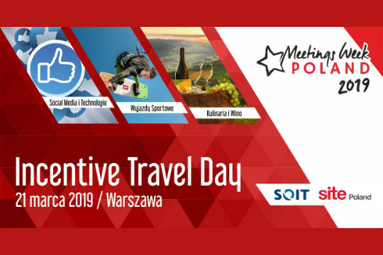 Think Mice Incentive Travel Day Na Meetings Week Poland